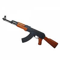 Штурмовая винтовка CYMA AK47 Black, фото 1
