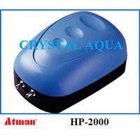 Компрессор Атман HP-2000