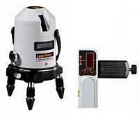 Лазерный уровень Laserliner AutoCross-Laser ACL 2C RX