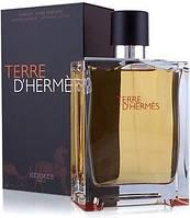 Туалетная Вода Hermes Terre d'Hermes  50 ml eau de toilette