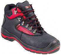 Ботинки 102 S3 TPU с металлическим носком и антипрокольной подошвой. Urgent