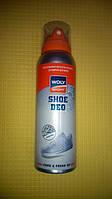 Woly sport Shoe Deo ( дезодорант для обуви ).