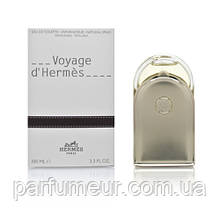 Hermes Voyage d`Hermes 100 ml  eau de toilette