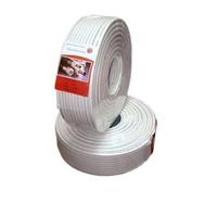 Коаксиальный кабель  RG6U 48W Cu 1,02 мм экранир. 48% 75 Ом 100 м