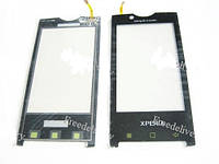 Сенсорный экран X10 тип3 Xperia WIFI тачскрин тач