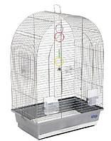 Клетка Арка окрашенная 44х27х65 Природа-Акция
