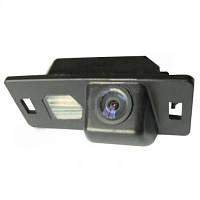 Камера заднего вида для BMW X5, X6 Falcon SC20HCCD-170