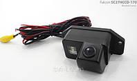 Камера заднего вида для Mitsubishi Lancer Falcon SC27HCCD-170