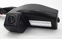 Камера заднего вида для Mazda 3 new Falcon SC28HCCD-170