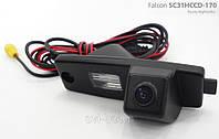 Камера заднего вида для Toyota RAV4 Falcon SC02CCD-170