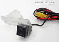 Камера заднего вида для Mistubishi ASX Falcon SC37HCCD-170