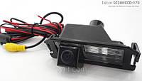 Камера заднего вида Hyuindai I30\Rohens\Coupe, Kia Soul Falcon SC38HCCD-170