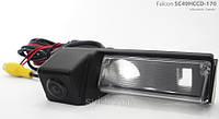 Камера заднего вида для Mitsubishi Grandis Falcon SC49HCCD-170