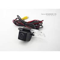 Камера заднего вида для Volvo S80L/S40L/S80/S40 Falcon SC52HCCD-170