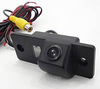 Камера заднего вида для Porsche Cayenne Falcon SC57HCCD-170