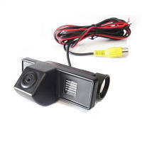 Камера заднего вида для Mercedes Viano Falcon SC70HCCD-170