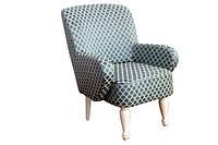 Кресло мягкое Любава 2