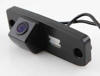 Камера заднего вида для KIA Sorento Falcon SC98HCCD-170