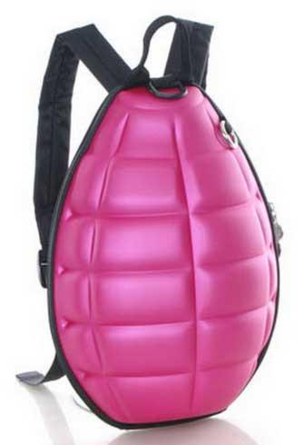Детский рюкзачок Grenade Pink