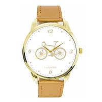 Оригинальные наручные часы. Bike