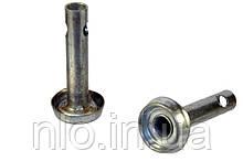 Пальник для газової плити Дружківка h=106 mm d=50 mm