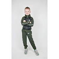 Спортивный костюм подростковый для мальчиков р. 128-176