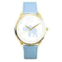 Оригинальные наручные часы. Слоник