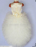 Детское красивое яркое платье с пышной юбкой, фото 2