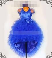 Детское красивое яркое платье с пышной юбкой, фото 4