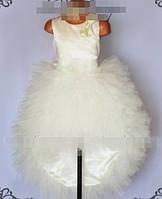 Детское красивое яркое платье с пышной юбкой, фото 5