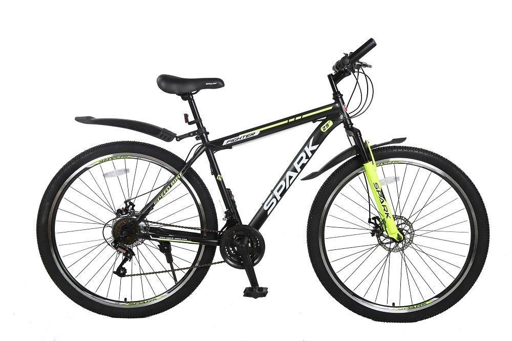 Велосипед SPARK FIGHTER 29-ST-19-AM-D