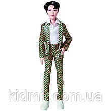 Лялька кумир БТС Джей-Хоуп Ідол BTS J-Hope Idol GKC91
