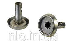 Пальник для газової плити Дружківка h=72 mm d=66 mm