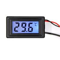 Термометр электронный Molex 5-12V