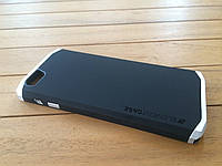 Чехол-накладка Element Case Solace Chroma для iPhone 6/6s black with silver rim