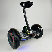 Гироскутер міні-сігвей Ninebot Mini Robot Кольорова блискавка   Segway Найнбот Міні Робот для дітей і дорослих