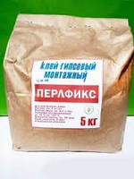 Клей для гипсокартона PERLFIX KNAUF - 5 кг