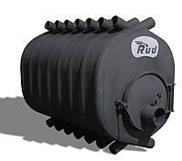 Отопительная конвекционная печь Rud Pyrotron Макси 04 (отапливаемая площадь 500 кв.м. х 2,5 м)