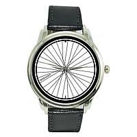 Оригинальные наручные часы. Колесо