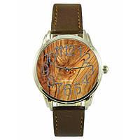 Оригинальные наручные часы. Сучок