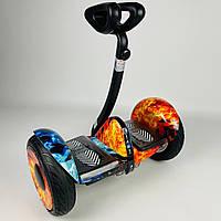 Гироскутер міні-сігвей Ninebot Mini Robot Вогонь і лід   Segway Найнбот Міні Робот для дітей і дорослих