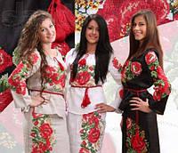Відео: Найдешевшими вишиванками торгують в Коломиї