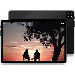 Планшет 10 дюймів JUSYEA J6 10.1 IPS Android 10 8 ядер 4/64Gb WIFi