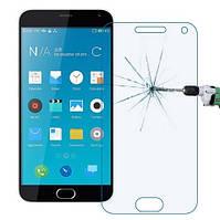 Защитное стекло Tempered Glass для Meizu M2 note