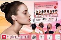 Набор заколок для волос Hairagami Хэагами (комплект 7шт.)