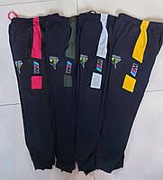Спортивные штаны (12-16 лет) оптом купить от склада 7 км Одесса, фото 1