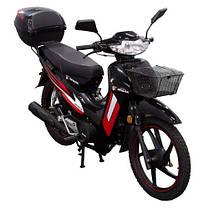 Мотоцикл SP110C-3C, фото 3
