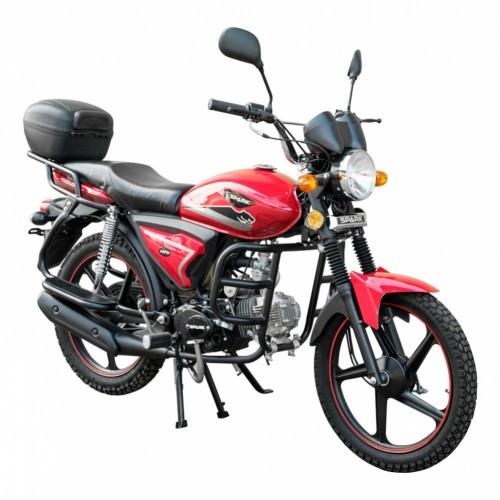 Мотоцикл SP125C-2XWQ