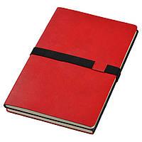 Записная книжка «2 в 1» формат А5 в линию 'Doppio' (JournalBooks)