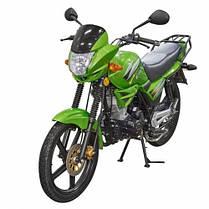 Мотоцикл SP200R-25B, фото 3